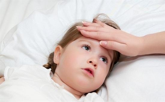 Плаксивость у ребенка